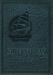 Page 1, 1945 Edition, St Bernard High School - St Bernardian Yearbook (St Bernard, OH) online yearbook collection