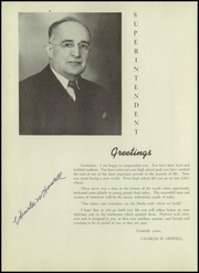 Page 10, 1945 Edition, St Bernard High School - St Bernardian Yearbook (St Bernard, OH) online yearbook collection