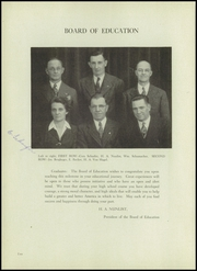 Page 14, 1945 Edition, St Bernard High School - St Bernardian Yearbook (St Bernard, OH) online yearbook collection
