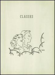 Page 15, 1945 Edition, St Bernard High School - St Bernardian Yearbook (St Bernard, OH) online yearbook collection