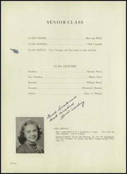Page 16, 1945 Edition, St Bernard High School - St Bernardian Yearbook (St Bernard, OH) online yearbook collection