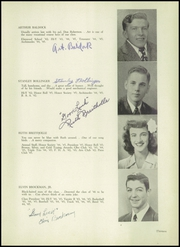 Page 17, 1945 Edition, St Bernard High School - St Bernardian Yearbook (St Bernard, OH) online yearbook collection