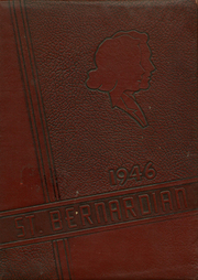 St Bernard High School - St Bernardian Yearbook (St Bernard, OH) online yearbook collection, 1946 Edition, Page 1