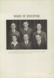 Page 11, 1946 Edition, St Bernard High School - St Bernardian Yearbook (St Bernard, OH) online yearbook collection