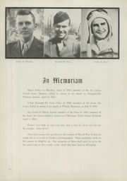 Page 12, 1946 Edition, St Bernard High School - St Bernardian Yearbook (St Bernard, OH) online yearbook collection