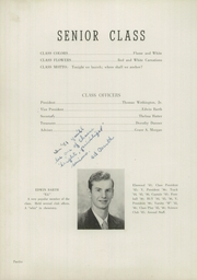 Page 14, 1946 Edition, St Bernard High School - St Bernardian Yearbook (St Bernard, OH) online yearbook collection
