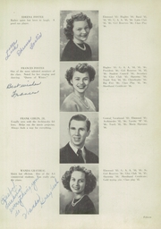 Page 17, 1946 Edition, St Bernard High School - St Bernardian Yearbook (St Bernard, OH) online yearbook collection