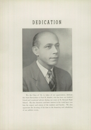Page 6, 1946 Edition, St Bernard High School - St Bernardian Yearbook (St Bernard, OH) online yearbook collection