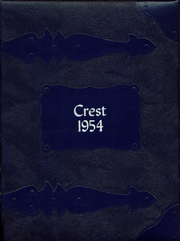 1954 Edition, St Ursula Academy - Crest Yearbook (Cincinnati, OH)