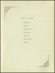 Page 13, 1937 Edition, Webster Township High School - Web Yearbook (Scotch Ridge, OH) online yearbook collection