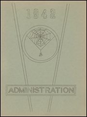 Page 11, 1942 Edition, Webster Township High School - Web Yearbook (Scotch Ridge, OH) online yearbook collection