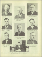 Page 13, 1942 Edition, Webster Township High School - Web Yearbook (Scotch Ridge, OH) online yearbook collection