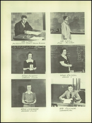 Page 14, 1942 Edition, Webster Township High School - Web Yearbook (Scotch Ridge, OH) online yearbook collection