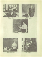 Page 15, 1942 Edition, Webster Township High School - Web Yearbook (Scotch Ridge, OH) online yearbook collection
