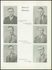 Page 15, 1950 Edition, Webster Township High School - Web Yearbook (Scotch Ridge, OH) online yearbook collection