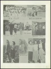 Page 5, 1950 Edition, Webster Township High School - Web Yearbook (Scotch Ridge, OH) online yearbook collection