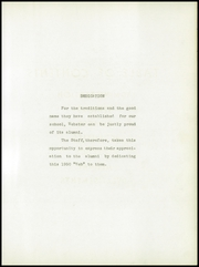 Page 9, 1950 Edition, Webster Township High School - Web Yearbook (Scotch Ridge, OH) online yearbook collection