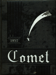 Page 1, 1957 Edition, Fairfield High School - Comet Yearbook (Columbiana, OH) online yearbook collection