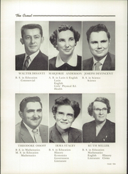 Page 14, 1957 Edition, Fairfield High School - Comet Yearbook (Columbiana, OH) online yearbook collection