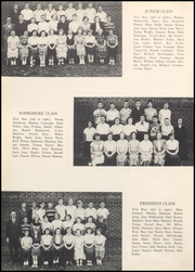 Page 12, 1951 Edition, Coshocton County High Schools - Coshoctonian Yearbook (Coshocton County, OH) online yearbook collection