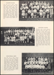 Page 13, 1951 Edition, Coshocton County High Schools - Coshoctonian Yearbook (Coshocton County, OH) online yearbook collection