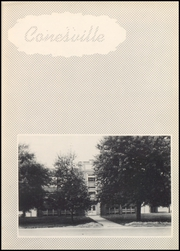Page 9, 1951 Edition, Coshocton County High Schools - Coshoctonian Yearbook (Coshocton County, OH) online yearbook collection