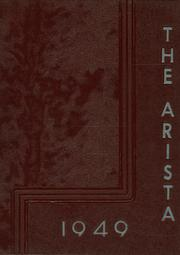 1949 Edition, St Augustine Academy - Shield Yearbook (Lakewood, OH)