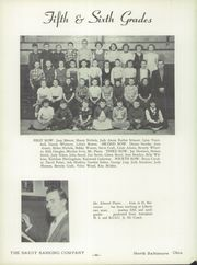 Page 36, 1955 Edition, Liberty Township High School - Pioneer Yearbook (Rudolph, OH) online yearbook collection