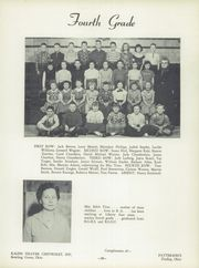 Page 37, 1955 Edition, Liberty Township High School - Pioneer Yearbook (Rudolph, OH) online yearbook collection