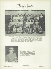 Page 38, 1955 Edition, Liberty Township High School - Pioneer Yearbook (Rudolph, OH) online yearbook collection