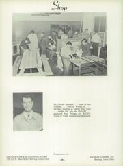 Page 42, 1955 Edition, Liberty Township High School - Pioneer Yearbook (Rudolph, OH) online yearbook collection