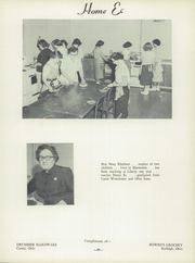 Page 43, 1955 Edition, Liberty Township High School - Pioneer Yearbook (Rudolph, OH) online yearbook collection