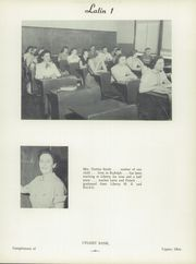 Page 45, 1955 Edition, Liberty Township High School - Pioneer Yearbook (Rudolph, OH) online yearbook collection