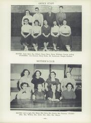 Page 51, 1955 Edition, Liberty Township High School - Pioneer Yearbook (Rudolph, OH) online yearbook collection