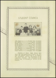 Page 13, 1941 Edition, Union Local High School - Unorama Yearbook (Mansfield, OH) online yearbook collection
