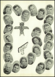 Union Local High School - Unorama Yearbook (Mansfield, OH) online yearbook collection, 1954 Edition, Page 20