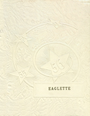 Page 1, 1956 Edition, Mark Center High School - Eaglette Yearbook (Mark Center, OH) online yearbook collection