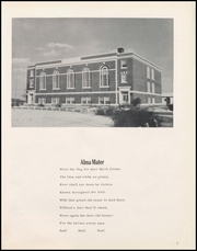 Page 5, 1956 Edition, Mark Center High School - Eaglette Yearbook (Mark Center, OH) online yearbook collection