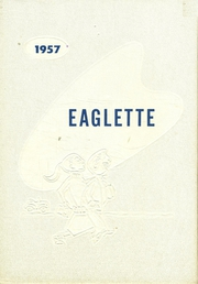 Page 1, 1957 Edition, Mark Center High School - Eaglette Yearbook (Mark Center, OH) online yearbook collection