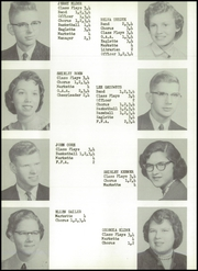 Page 12, 1957 Edition, Mark Center High School - Eaglette Yearbook (Mark Center, OH) online yearbook collection