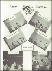 Page 41, 1957 Edition, Mark Center High School - Eaglette Yearbook (Mark Center, OH) online yearbook collection