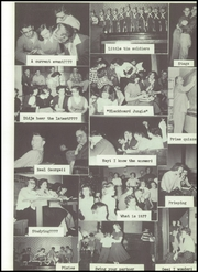 Page 43, 1957 Edition, Mark Center High School - Eaglette Yearbook (Mark Center, OH) online yearbook collection