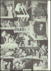 Page 44, 1957 Edition, Mark Center High School - Eaglette Yearbook (Mark Center, OH) online yearbook collection