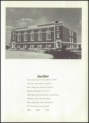 Page 5, 1957 Edition, Mark Center High School - Eaglette Yearbook (Mark Center, OH) online yearbook collection