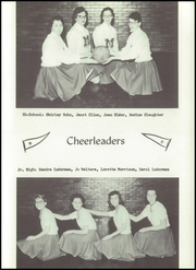 Page 51, 1957 Edition, Mark Center High School - Eaglette Yearbook (Mark Center, OH) online yearbook collection