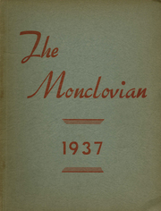 Page 1, 1937 Edition, Monclova High School - Monclovian Yearbook (Monclova, OH) online yearbook collection