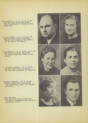 Page 12, 1937 Edition, Monclova High School - Monclovian Yearbook (Monclova, OH) online yearbook collection
