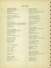 Page 10, 1941 Edition, Monclova High School - Monclovian Yearbook (Monclova, OH) online yearbook collection
