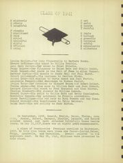 Page 12, 1941 Edition, Monclova High School - Monclovian Yearbook (Monclova, OH) online yearbook collection