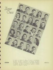 Page 13, 1941 Edition, Monclova High School - Monclovian Yearbook (Monclova, OH) online yearbook collection